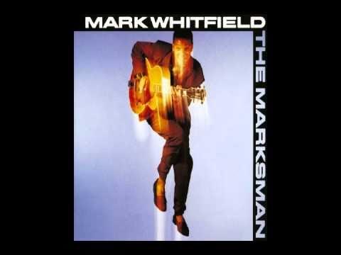 Mark Whitfield - Namu (solo guitar)