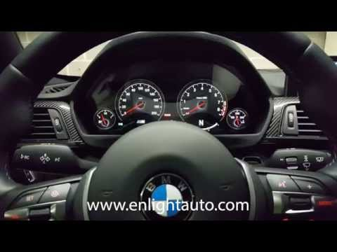 How to Disable Active Sound -  BMW M4 & M3