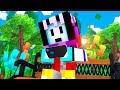 AKU DITANTANG UNTUK MENYELESAIKAN INI?!?! - Minecraft Pocket Edition Indonesia MCPE thumbnail