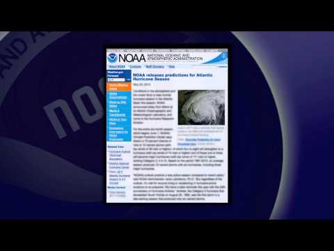 2013 NHC Hurricane Preparedness Videos: Day 1  — Overview of a Hurricane