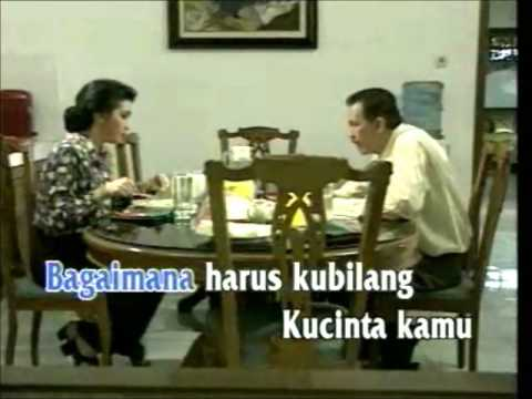 Arie Pradina - Di Sudut Jendela (OST. Kupu Kupu Kertas) (Clear Sound Not Karaoke)