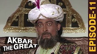 Akbar The Great - Episode 11 | Behram Baig's Death?