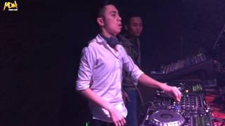 MDM Music Club  - DJ Thái Hoàng On The Mix