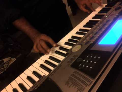 Aao Huzoor Tumko by Niraj Gupta Keyboard Piano instrumental...