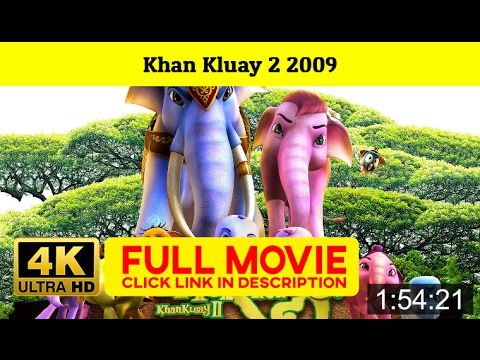 Khan kluay 2 2009