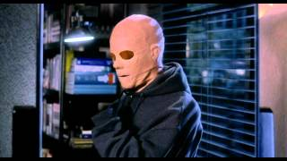 Hollow Man (2000) - Official Trailer