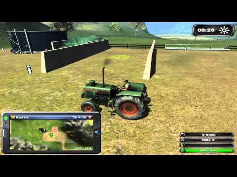 Mezőgazdasági játék