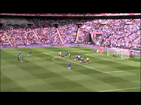 Didier Drogba's Life at Chelsea (2004-2012) || We will miss you our hero