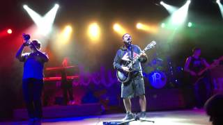 Rebelution Roots Reggae Music Live At Cali Uncorked 11 14 15