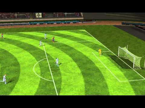FIFA 14 Android - Barbados VS FC Groningen