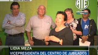 06-12-2012 ENTREGA DE MEDALLAS SANTA CRUZ RIO TURBIO.