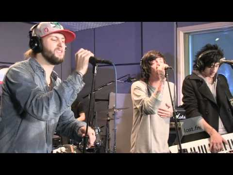 Breathe Carolina - Blackout (Last.fm Sessions)
