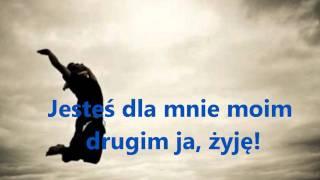 Christina Stürmer - Ich lebe (Polskie tłumaczenie/Polnische Übersetzung)