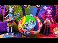 MY LITTLE PONY - Giant Play Doh Surprise with RAINBOW DASH - Blind Bag Dog Tags
