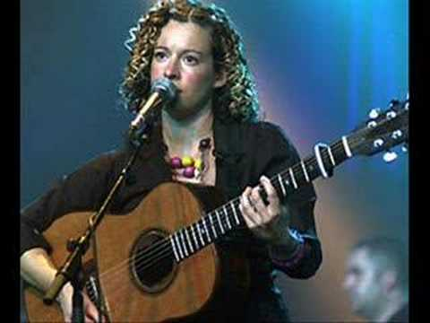 Kate Rusby - The Fairest Of All Yarrow