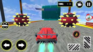 Extreme City GT Car Stunts - Android Gameplay - Sport Cars Crazy Stunts Kids Games #4