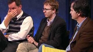 Jimmy Fallon's Writers -