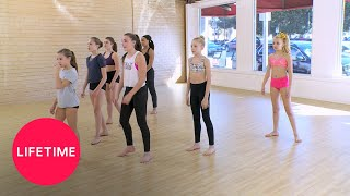 Dance Moms: Dance Digest - The Cult (Season 6) | Lifetime