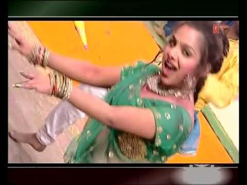 Devarwa Lahangwa Mein Rang Daalela (bhojpuri Holi Video Song) - Tun Tunniya Ke Holi video