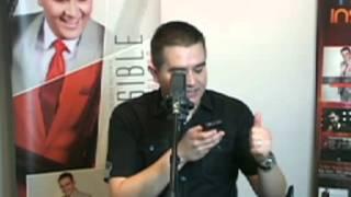 Descargar Musica Cristiana Gratis Ericson Alexander Molano   Sesión Acústica NUHBE via LiveStream