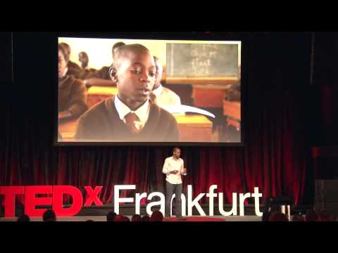 Eye exams? There's an app for that | Andrew Bastawrous | TEDxFrankfurt