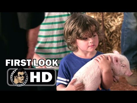 Diary of a Wimpy Kid: The Long Haul - First Look Footage (2017) Alicia Silverstone Comedy Movie HD
