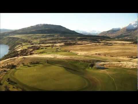 Jacks Point Golf Course Promo