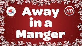 download lagu Away In A Manger     Christmas gratis