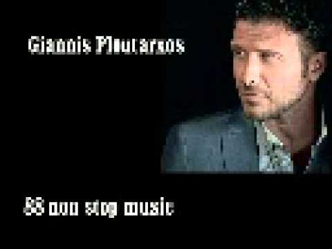 PLOUTARXOS GIANNIS - MEGA MIX 80 NON STOP IN THE MIX(�λο��α��ο�)
