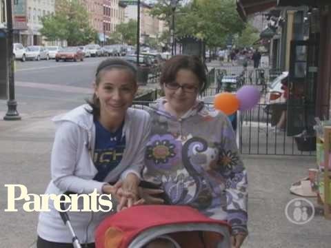 Jogging Strollers | Parents