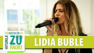 Lidia Buble - Mai frumoasa (Laura Stoica) (Live la Radio ZU)