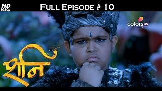 Shani - 18th November 2016 - शनि - Full Episode (HD)