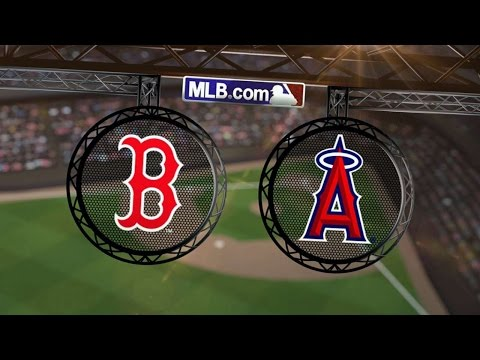 8/9/14: Halos win in 19th on Pujols' walk-off homer