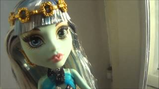 Моя коллекция #1 Куклы Monster High и другие