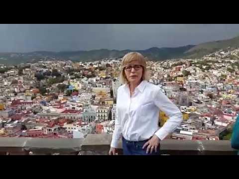 Guanajuato: Fascinating History, Architecture, Culture