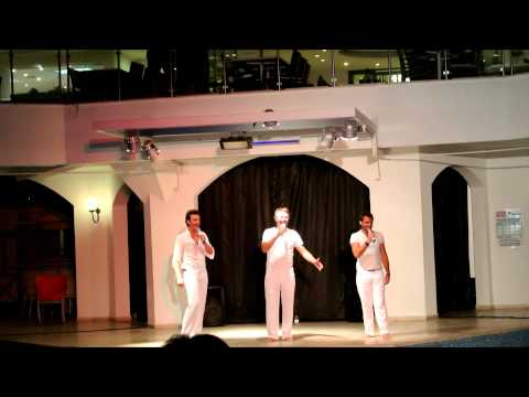 De Romeo's - Viva de Romeo's Live in Bodrum 2012