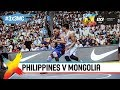 Philippines in tough battle with Mongolia! | Full Game | FIBA 3x3 World Cup 2018