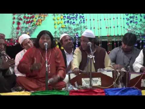 Dil Main Ishq-E-Nabi ki ho Aisi Lagan - Bhagh Qawwal Nusrat...