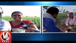 Jogulamba Gadwal Public Response On Telangana Assembly Polls 2018 | Road Show
