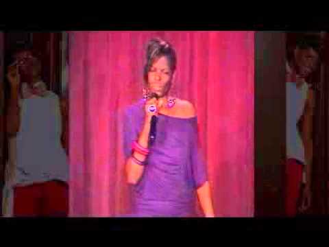 Excerpt Uncle Johns Prayer by Comedian Nikita B