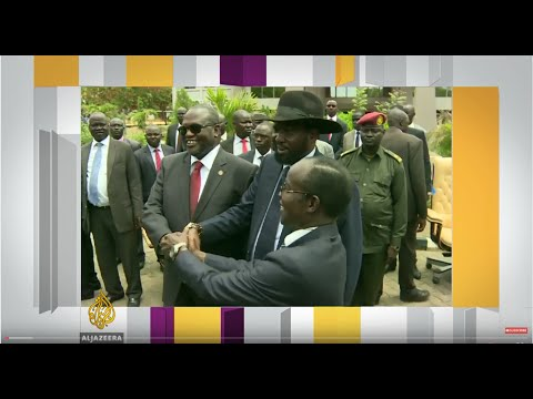 Inside Story - Is South Sudan finally on its way to peace?