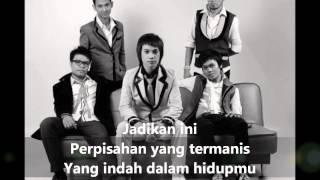 Download Lagu Lovarian - Perpisahan Termanis (Lirik).mp4 Gratis STAFABAND
