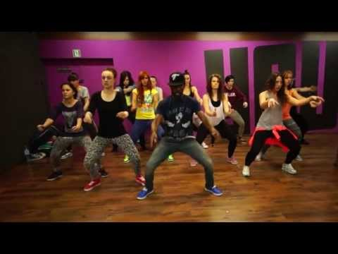 Orville Xpressionz Hall - Pussy Mechanic (Tommy Lee) | YOUCANDOIT Dance Studio