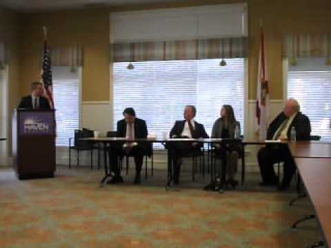 Rep. McBurney takes aim at crime that crosses county lines