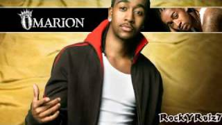 Watch Omarion Surgery video