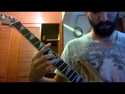 THE OTHER VOICES - KERN ENERGIE (Playthrough)