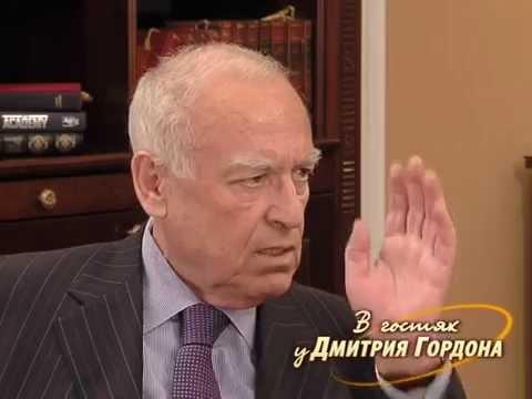 Черномырдин: Решение уйти из жизни Ельцин принял сам