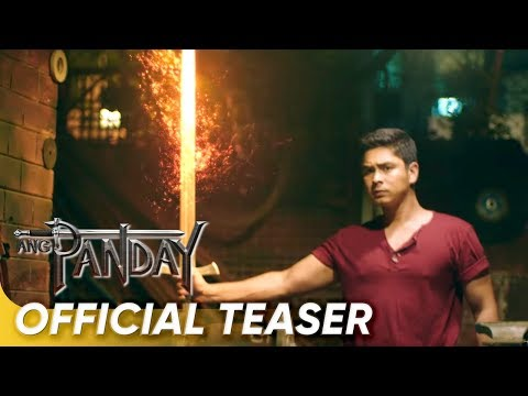 Official Teaser | 'Ang Panday' | MMFF 2017