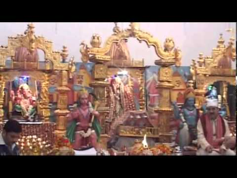 Mata Ka Jagran, Mata Ki Chowki - Dil Wali Palki video