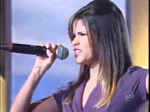 Menino Bonito   Nossa Canção   Preciso Aprender A Ser Só - Homenagem : Amor & Rev. - 25 06 2011 video